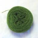 Laine 20/2 - Vert gaude + pastel