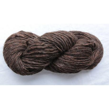 Natural 1 ply wool yarn