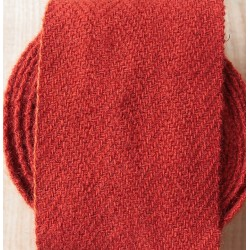 Leg wraps 610cm - Bright red
