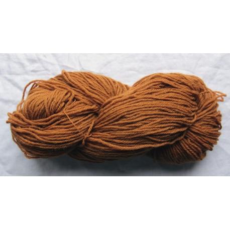 12/4 wool - Dark Henna