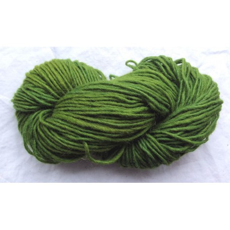 French 1-ply - Bright green