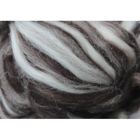 Jacob wool - blend