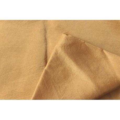 Pongé de soie vert clair 90 x 150cm