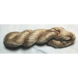 20/2 Schappe silk - Gold