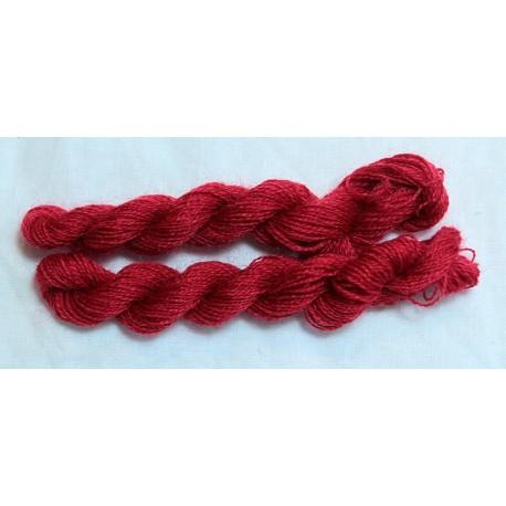 20/2 wool - 25m - Pink