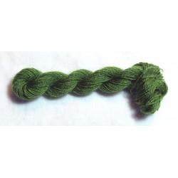 20/2 wool - 25m - bright green