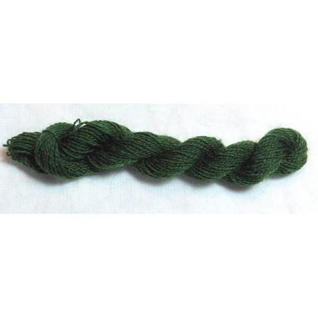 20/2 wool - 25m - Dark Green