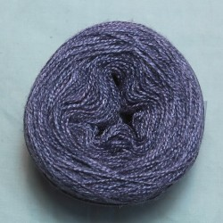 20/2 tussah silk - Purple