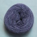 Soie tussah 20/2 - Violet