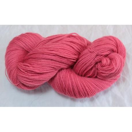 12/4 wool - Light pink