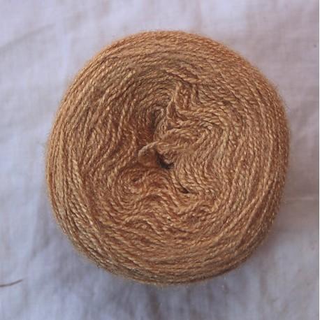 20/2 tussah silk - Orange