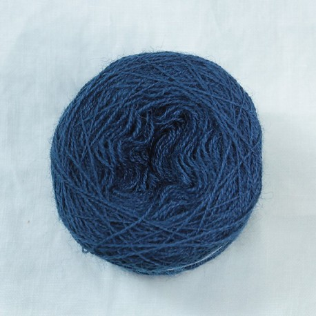 20/2 wool - Dark Blue