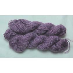 Echevettes mérinos -  Violet