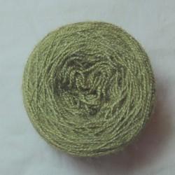 20/2 tussah silk - Khaki green