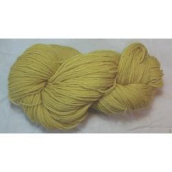 12/4 wool - Light weld yellow