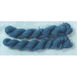 Laine 20/2 - 25m - Bleu clair