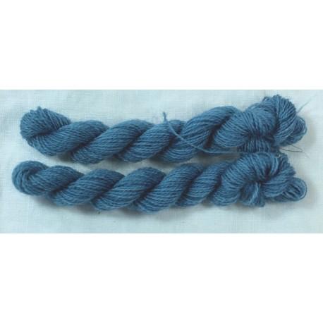 Laine 20/2 - 25m - Bleu très clair