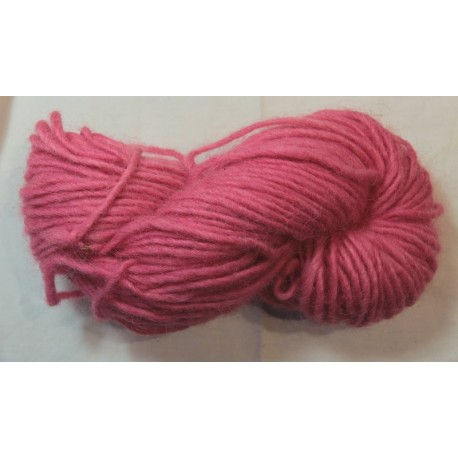 Icelandic 1 ply wool - Light pink