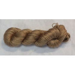 20/2 silk - brown