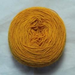 Laine 20/4 - Orange lumineux