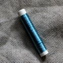 Floche 200den bleu pastel 43m