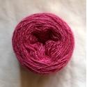 20/2 tussah silk - brigh pink